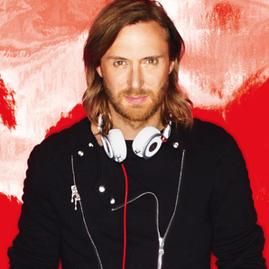 David Guetta Band Aid 30