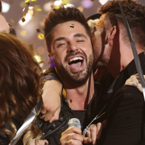 Mark Ronson Ben Haenow BT40 Newsletter