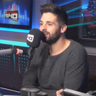 Ben Haenow Webchat Big Top 40