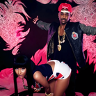 Big Sean Nicki Minaj Dance