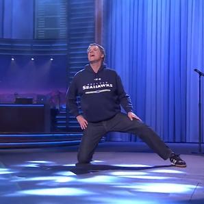 Will Ferrell Lip Sync The Tonight Show