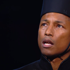 Pharrell Grammys Performance 2015