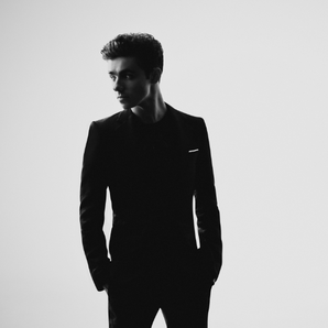 Nathan Sykes Press Shot 2015
