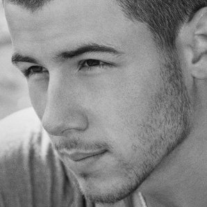 Nick Jonas Album Cover