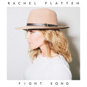 Rachel Platten Fight Song Cover