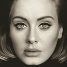 Adele New Album Artwork
