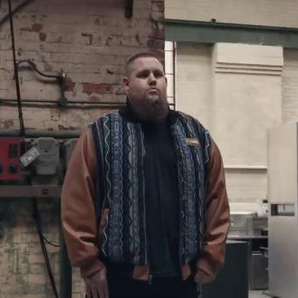 Human RagNBone Man Video