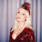 Zara Larsson Instagram New Year's Eve