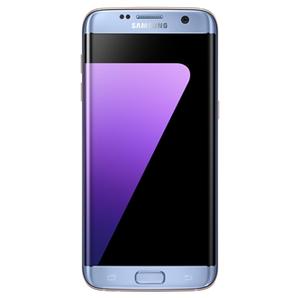 Samsung Coral Blue Edge