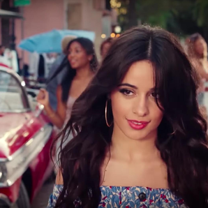 Camila Cabello Hey Ma video