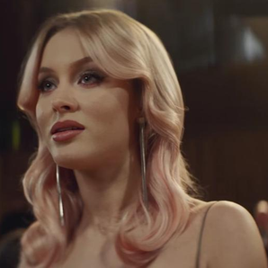 Zara Larsson Clean Bandit Symphony Music Video 2
