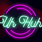 Julia Michaels - Uh Huh lyric video